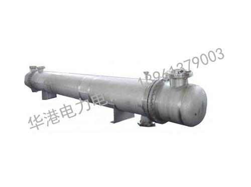 管壳式换热管