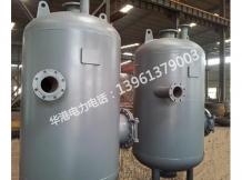 合肥定期排污扩容器