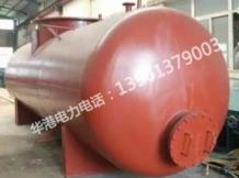 浙江热力除氧器乏汽回收装置