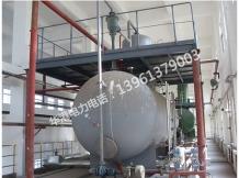 合肥低位除氧器排汽收能器