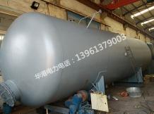 浙江热力除氧器水箱