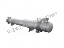 深圳管壳式换热管