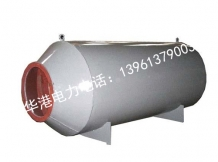 浙江风机消声器