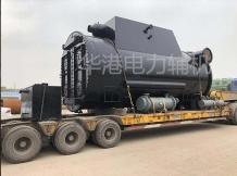 北京凝汽器换管厂家