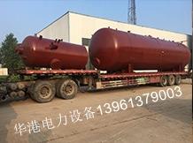 上海除氧器