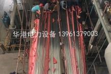 上海凝汽器换管
