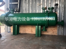 除氧器排汽收能器