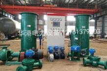 上海胶球清洗装置